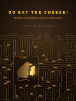 Go Eat The Cheese!