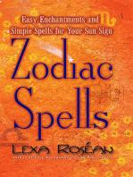 Zodiac Spells