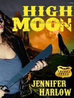High Moon (A F.R.E.A.K.S. Squad Investigation, #4)