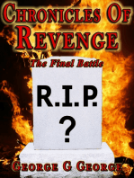 Chronicles of Revenge The Final Battle