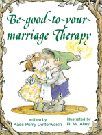 Be-good-to-your-marriage Therapy