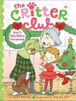 Amy's Very Merry Christmas
