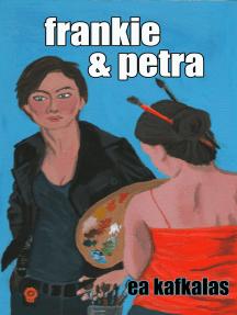 World in danger frankie morland book