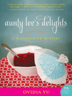 Aunty Lee's Delights