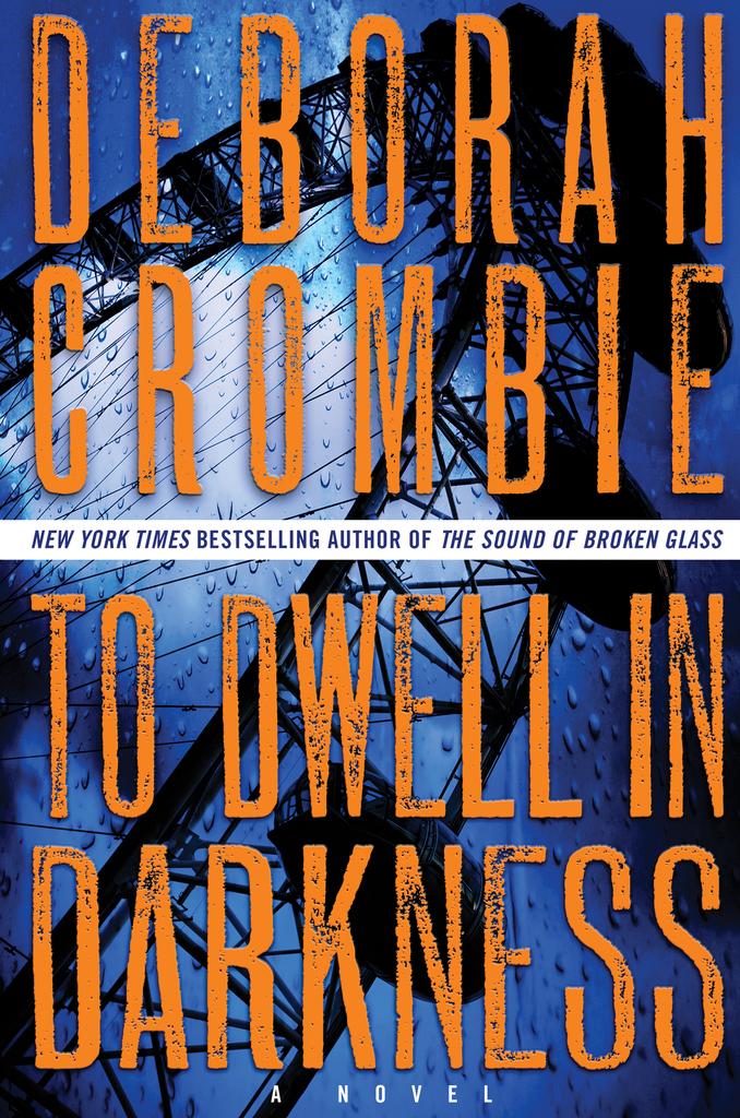 To Dwell In Darkness By Deborah Crombie By Deborah Crombie Read Online