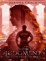 Divine Judgment- The Divine Chronicles #3
