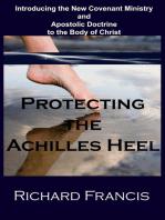 "Protecting the ""Achilles Heel"""