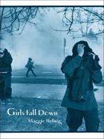 Girls Fall Down