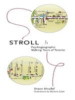 Stroll: Psychogeographic Walking Tours of Toronto