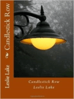 Candlestick Row