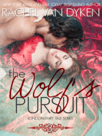 The Wolf's Pursuit