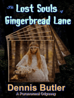 The Lost Souls of Gingerbread Lane