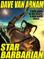 Star Barbarian