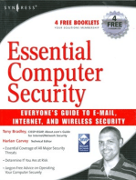 Essential Computer Security