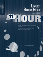 Eleventh Hour Linux+