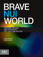 Brave NUI World