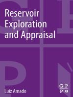 Reservoir Exploration and Appraisal