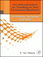 An Introduction to Trading in the Financial Markets