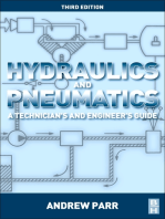 Hydraulics and Pneumatics: A Technician's and Engineer's Guide