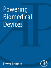 Powering Biomedical Devices