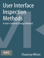 User Interface Inspection Methods