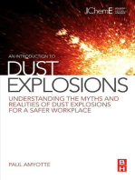 An Introduction to Dust Explosions