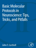 Basic Molecular Protocols in Neuroscience