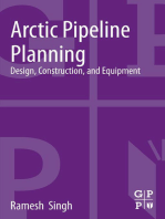 Arctic Pipeline Planning