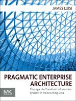 Pragmatic Enterprise Architecture