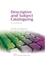 Descriptive and Subject Cataloguing