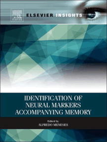 Identification of Neural Markers Accompanying Memory