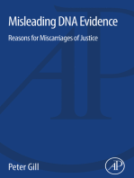 Misleading DNA Evidence