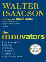 The Innovators