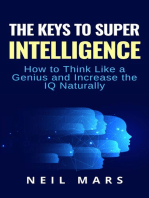 The Keys to Super Intelligence