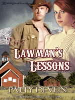 The Lawman's Lessons
