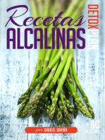 Recetas Alcalinas Detox Plan