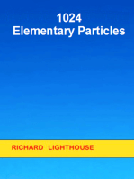 1024 Elementary Particles