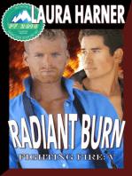 Radiant Burn