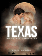 Texas (Wolfstate Chronicles)