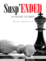 Susp'ENDED: 10 short stories
