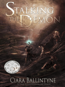 Stalking the Demon: The Seven Circles of Hell, #2