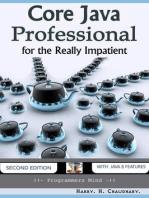 Core Java Professional