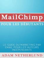 MailChimp pour les débutants