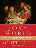 Joy to the World by Scott Hahn (Chapter 1)