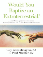 Would You Baptize an Extraterrestrial? by Guy Consolmagno, SJ, Paul Mueller, SJ (Chapter 1)