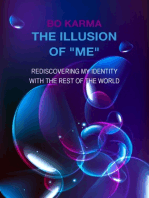 """The Illusion of """"Me"""""""