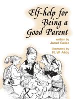 Elf-help for Being a Good Parent