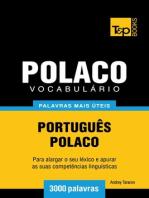 Vocabulário Português-Polaco