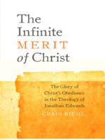 The Infinite Merit of Christ