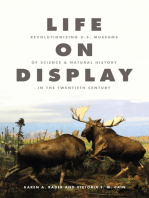 Life on Display